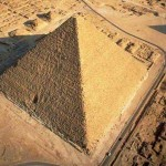 Піраміда Хеопса, Єгипетські піраміди,