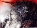 демони,ангели, бог, рай , пекло