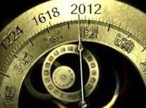 2012 рік - кінець світу