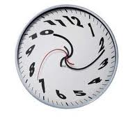 Кінець часу, або час езотерики?