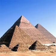 Піраміди - прихована загроза людству