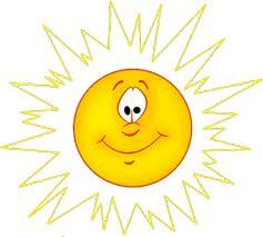 сонце впливає на людей