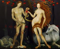 Про Адама і Єву