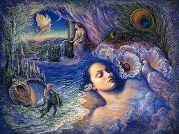 Мистецтво сновидіння