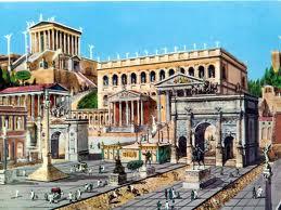 10 технологій римлян, які ми використовуємо і зараз