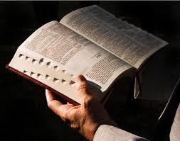 Код Біблії