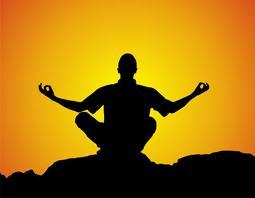 Медитація - це  засіб пізнання Бога