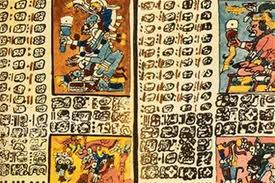 Пророцтва племені Майя: майбутнє планети