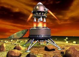 експедиції на Марс