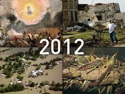 Кінець світу 2012 - правда чи вигадка?