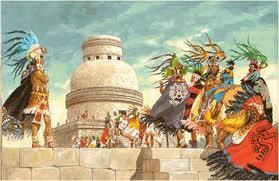 цивілізації Майя