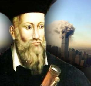 Нострадамус згадував планету Нібіру
