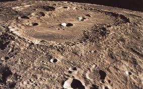Вулканічна активність на Місяці