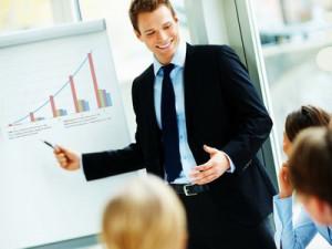 Как презентовать свой БИЗНЕС ПРОЕКТ инвесторам