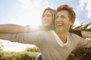 Налагодити відносини з чоловіком